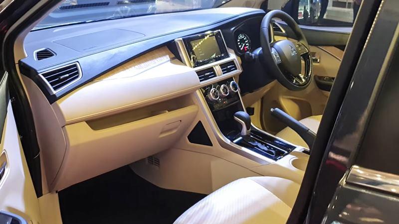 Những nâng cấp mới trên xe 7 chỗ Mitsubishi Xpander 2020 - Ảnh 5