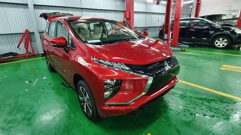 Chi phí bảo dưỡng định kỳ xe Mitsubishi Xpander theo các mốc KM - Ảnh 1
