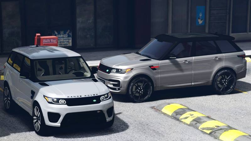 Hỗ trợ tìm mua xe Land Rover cũ, xe Land Rover đã qua sử dụng - Ảnh 1