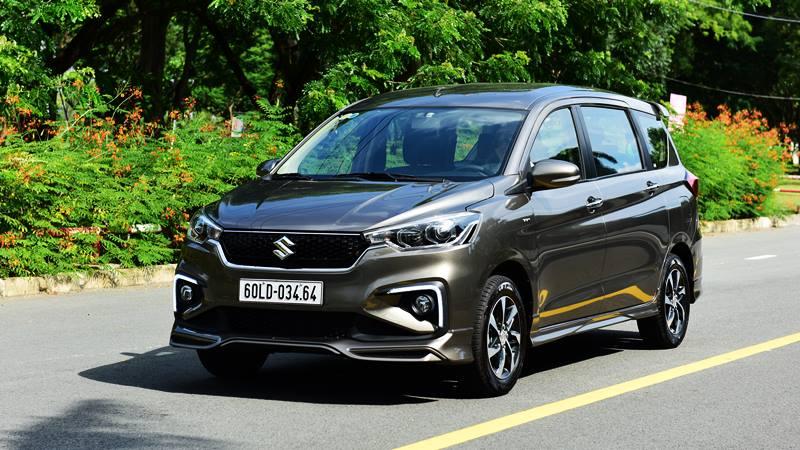 Cùng tầm giá, chọn Suzuki XL7, Ertiga mới hay mua xe cũ? - Ảnh 2