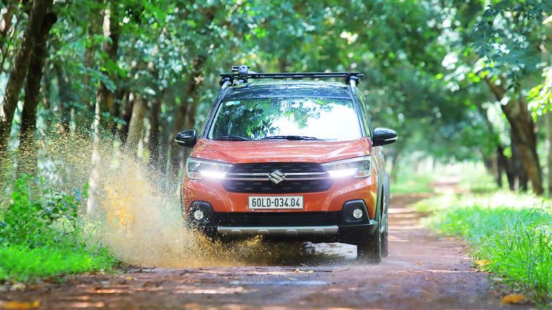 Cùng tầm giá, chọn Suzuki XL7, Ertiga mới hay mua xe cũ? - Ảnh 1