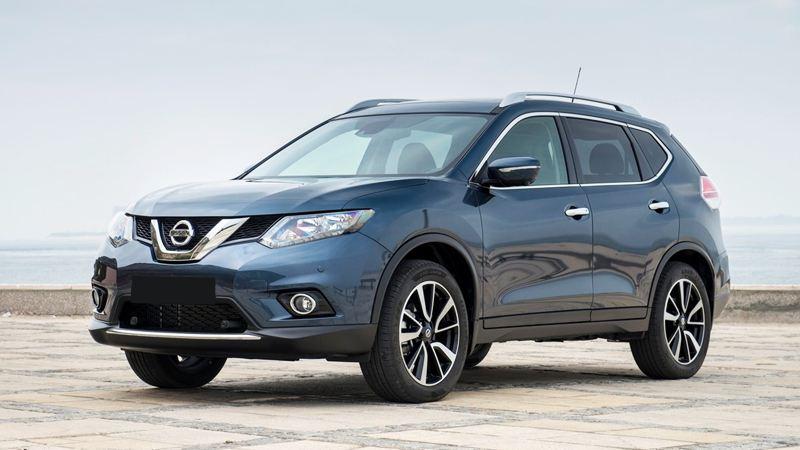 So sánh xe Nissan X-Trail 2018 và Peugeot 3008 2018 - Ảnh 4