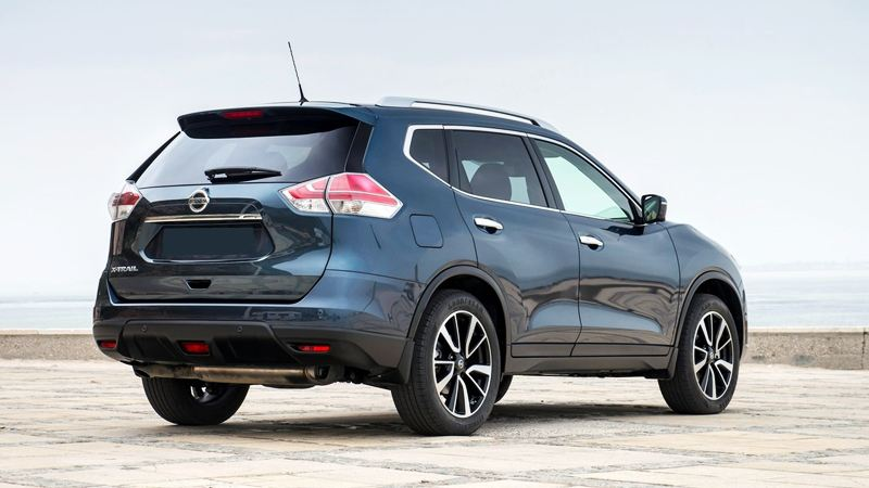 So sánh xe Nissan X-Trail 2018 và Peugeot 3008 2018 - Ảnh 7