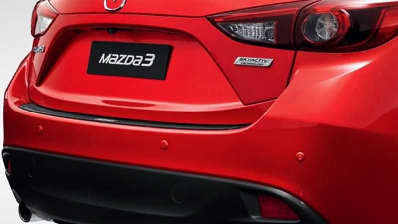 Những trang bị tính năng được khách hàng mua xe mới quan tâm nhất - Ảnh 3