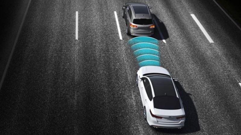 Những trang bị tính năng được khách hàng mua xe mới quan tâm nhất - Ảnh 2