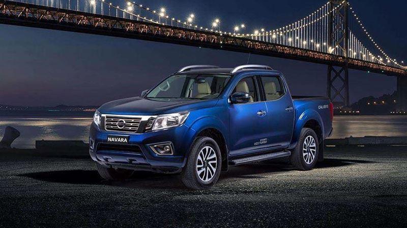Phiên bản nâng cấp Nissan Navara A-IVI 2019 bán tại Việt Nam - Ảnh 1