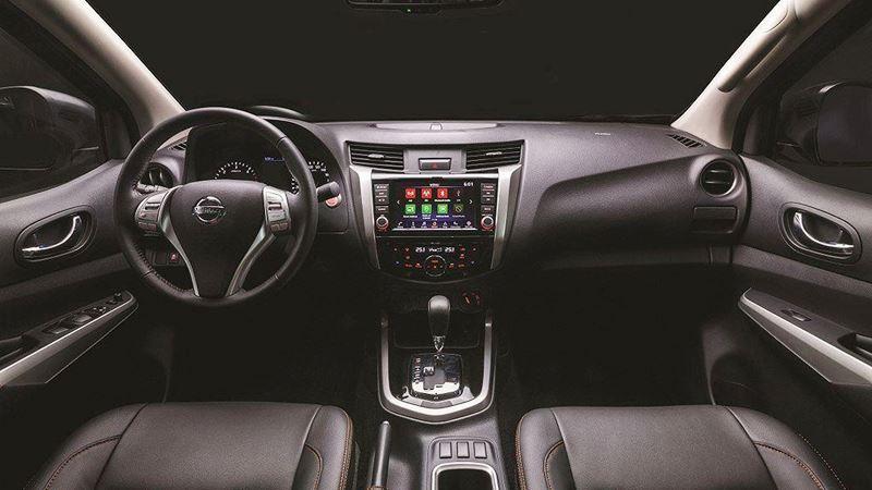 Phiên bản nâng cấp Nissan Navara A-IVI 2019 bán tại Việt Nam - Ảnh 2
