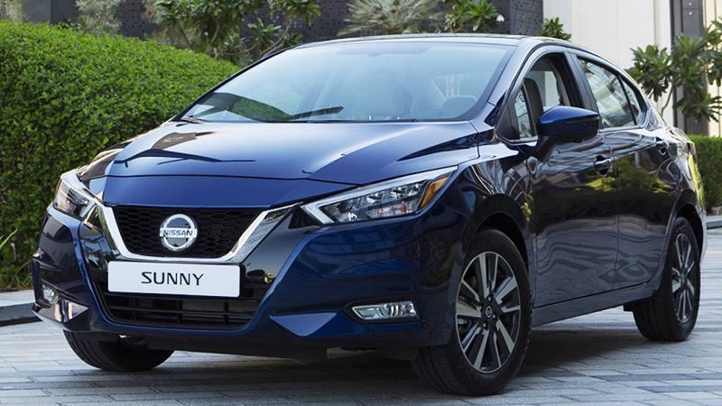 Nissan Sunny 2021 có gì để cạnh tranh Toyota Vios, Honda City - Ảnh 2