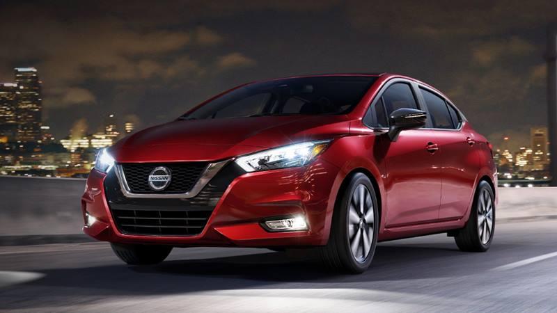 Nissan Sunny 2021 có gì để cạnh tranh Toyota Vios, Honda City - Ảnh 4