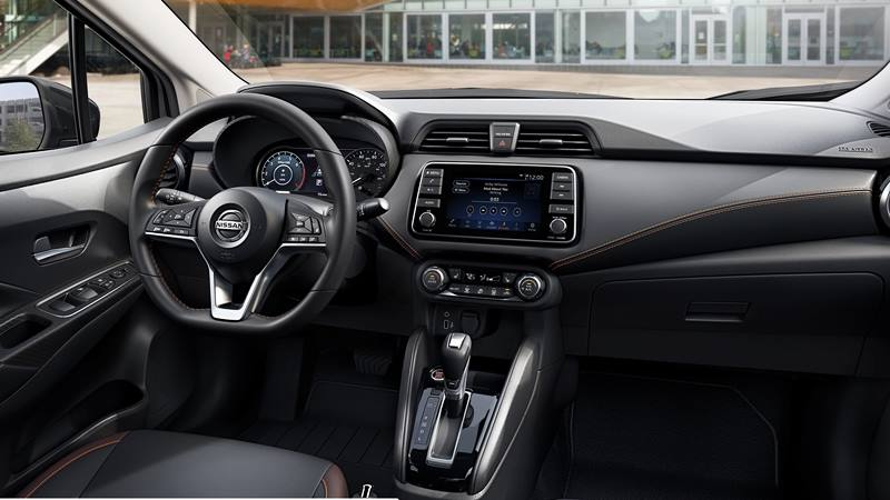 Nissan Sunny 2021 có gì để cạnh tranh Toyota Vios, Honda City - Ảnh 5