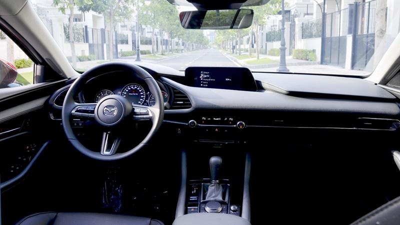 So sánh Mazda 3 2020 bản full cao cấp với các đối thủ cạnh tranh - Ảnh 5
