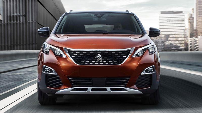 So sánh xe Mazda CX-5 2018 và Peugeot 3008 2018 - Ảnh 3