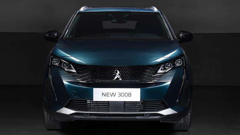 Giá bán xe Peugeot 3008 2021 tại Việt Nam từ 1,009 tỷ đồng - Ảnh 2