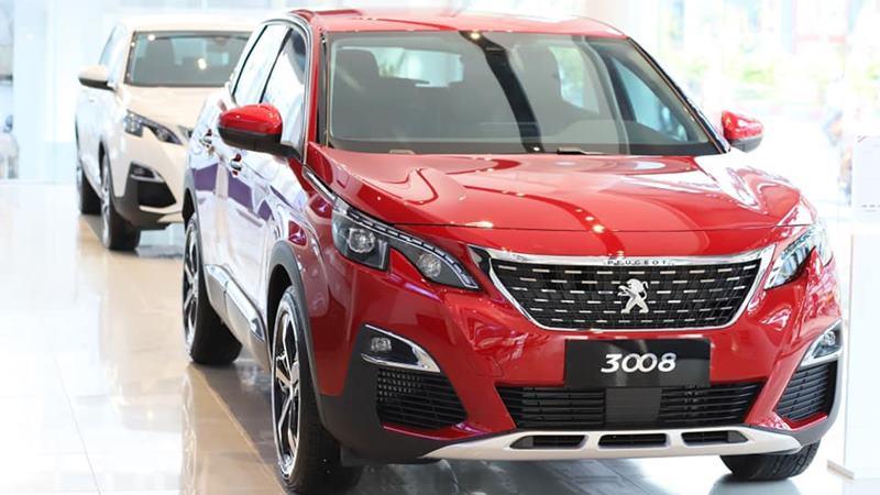 Trường Hải bán ra hai phiên bản giá rẻ Peugeot 3008 L2 và 5008 L2 - Ảnh 2