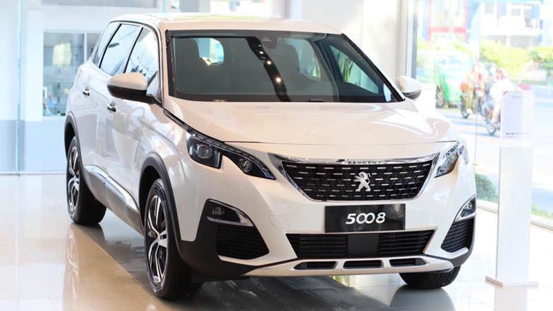 Trường Hải bán ra hai phiên bản giá rẻ Peugeot 3008 L2 và 5008 L2 - Ảnh 3