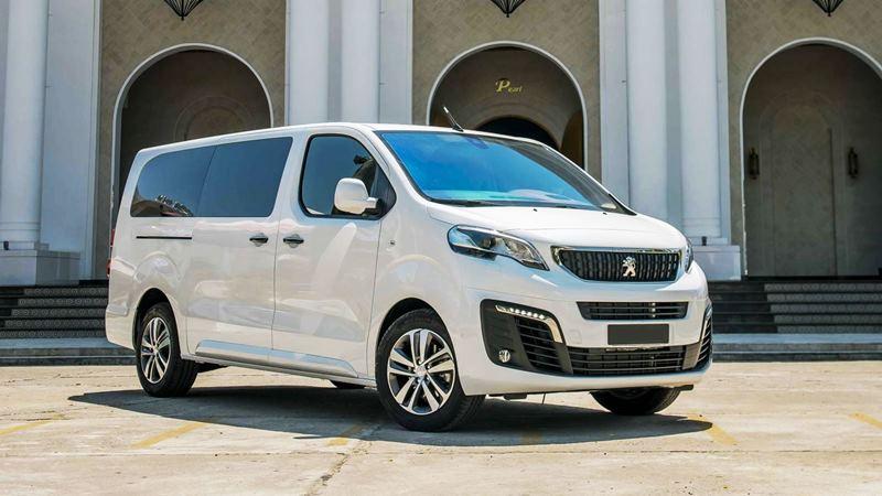 Đánh giá ưu nhược điểm xe Peugeot Traveller 2019-2020 tại Việt Nam - Ảnh 1