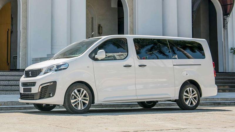 Đánh giá ưu nhược điểm xe Peugeot Traveller 2019-2020 tại Việt Nam - Ảnh 2
