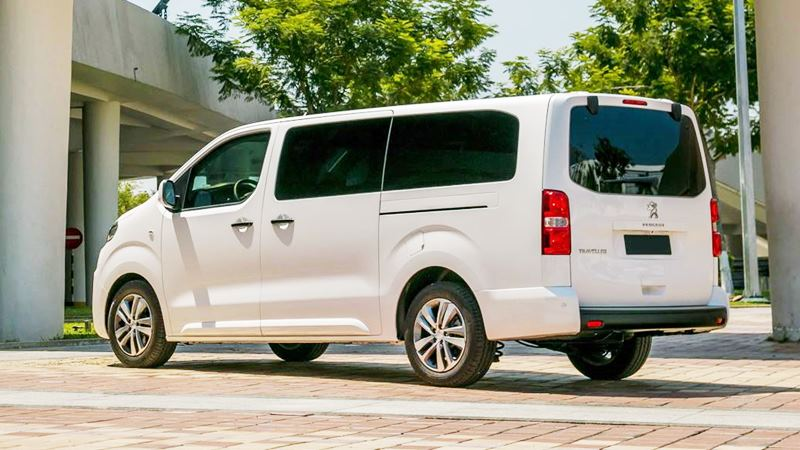 Đánh giá ưu nhược điểm xe Peugeot Traveller 2019-2020 tại Việt Nam - Ảnh 3