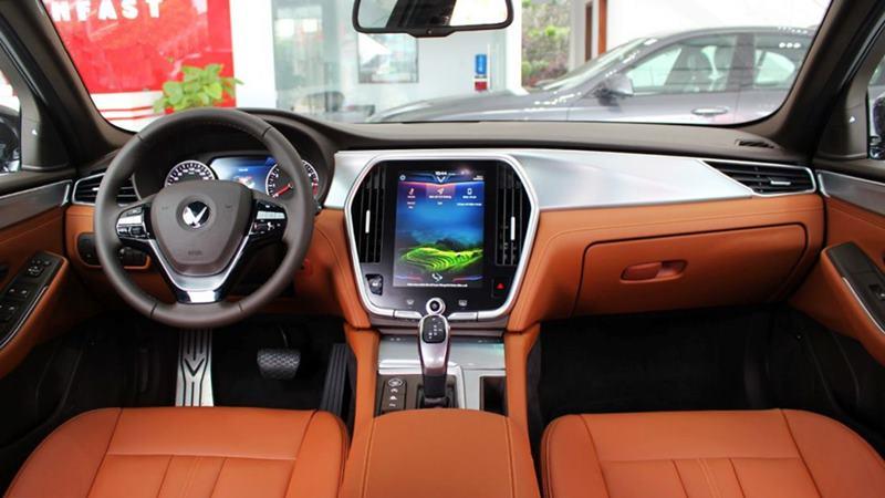 Bảng giá phụ tùng xe VinFast LUX A2.0 Sedan và SA2.0 SUV chính hãng - Ảnh 2
