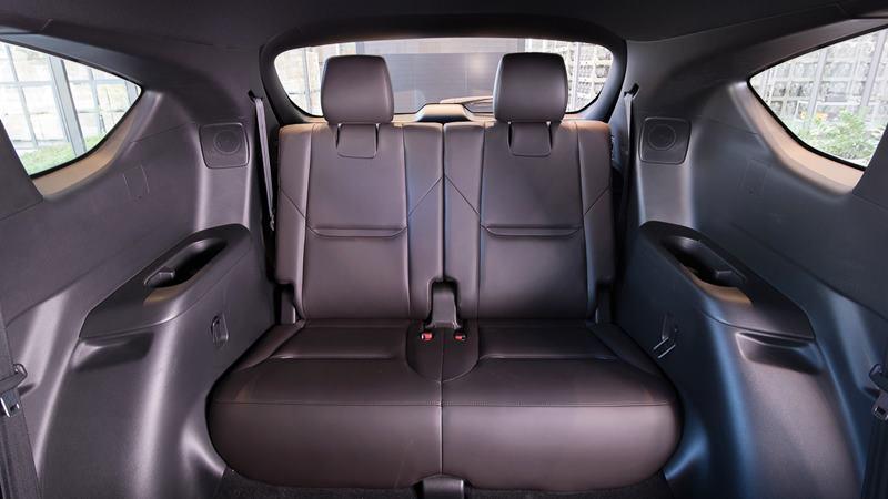 So sánh xe Mazda CX-8 và Honda CR-V 2020 - Ảnh 11