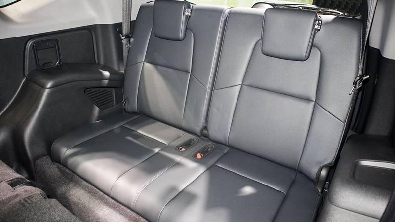 So sánh xe Honda CR-V và KIA Sorento 2021 mới - Ảnh 11