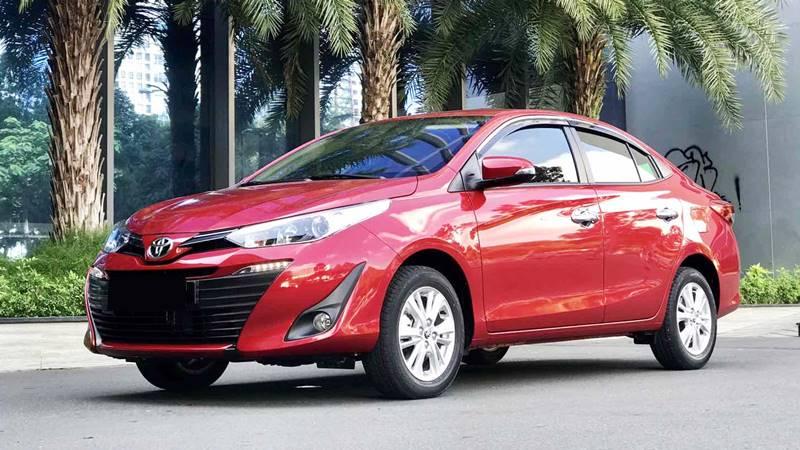 So sánh xe sedan dưới 500 triệu - Soluto, Attrage, Accent, Vios - Ảnh 2