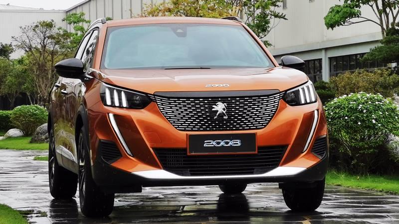 So sánh khác biệt hai phiên bản xe Peugeot 2008 2021 mới - Ảnh 3
