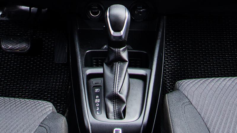 So sánh khác biệt giữa hai phiên bản Suzuki Ertiga 2019 - GL và GLX - Ảnh 6