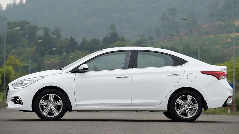 Hyundai Accent 2018 lắp ráp sẽ ra mắt đầu tuần sau - Hình 2