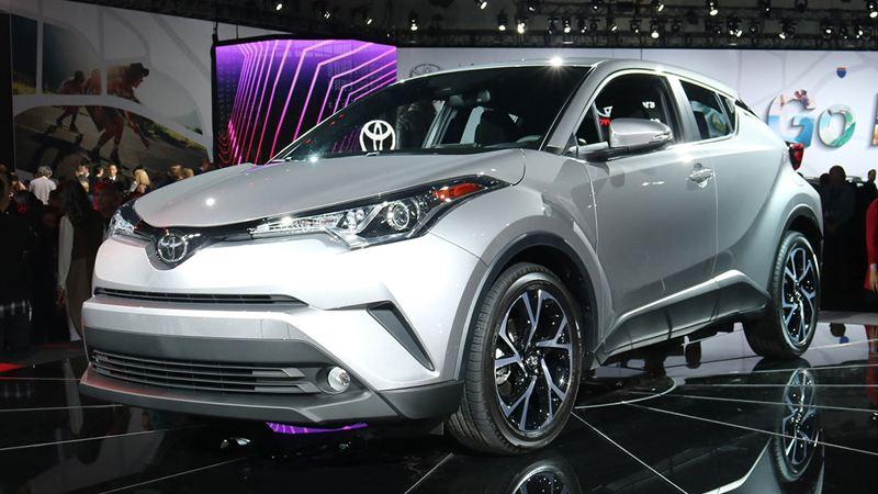 Toyota là hãng nhận được nhiều giải thưởng an toàn nhất - Hình 2