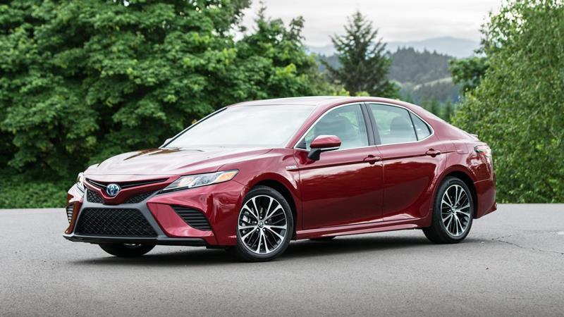 Những dòng xe ô tô bán chạy nhất tại Mỹ năm 2019 - Ảnh 9