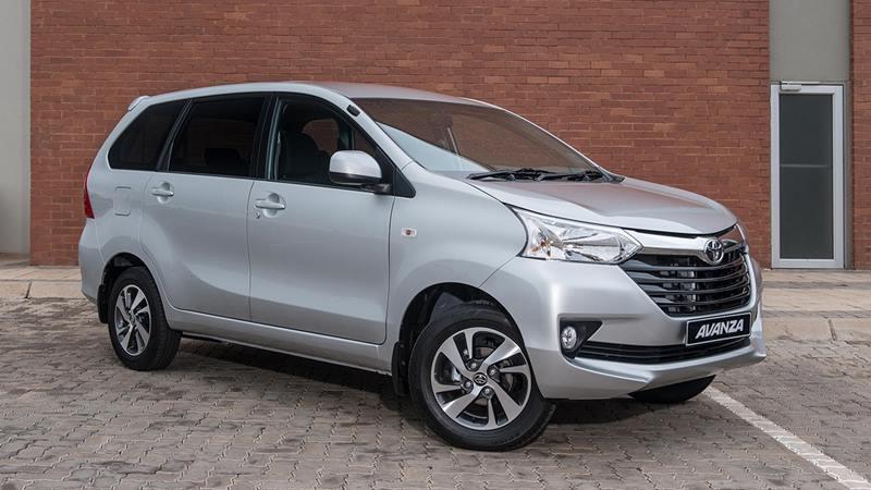 Thông số kỹ thuật và trang bị xe Toyota Avanza 2018-2019 tại Việt Nam - Ảnh 1