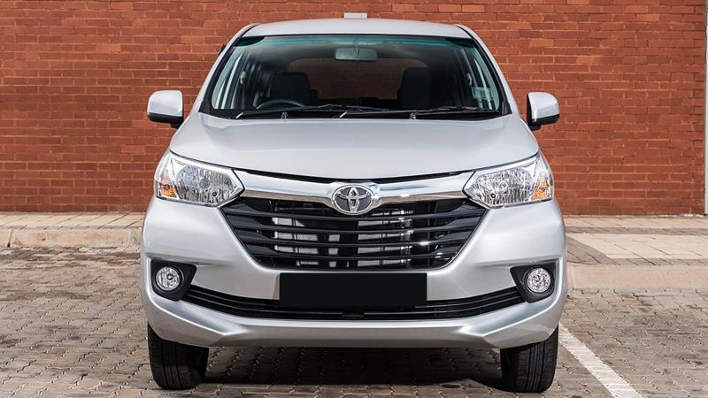 Thông số kỹ thuật và trang bị xe Toyota Avanza 2018-2019 tại Việt Nam - Ảnh 2