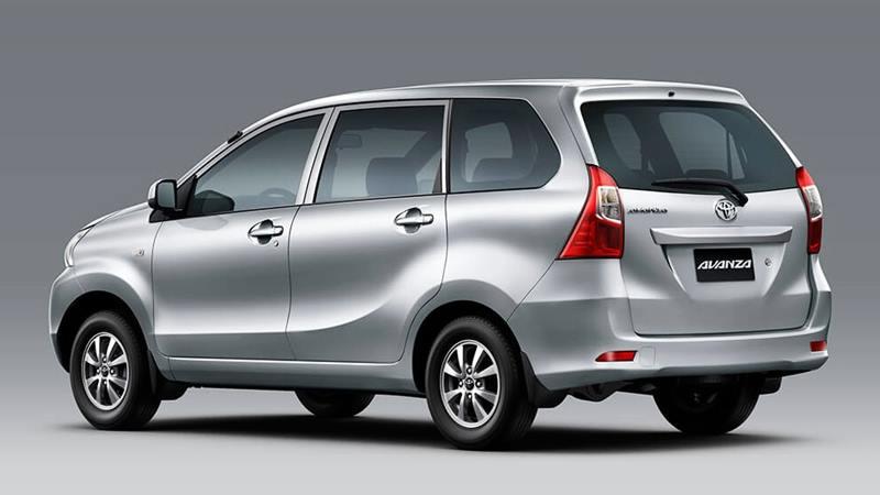 Thông số kỹ thuật và trang bị xe Toyota Avanza 2018-2019 tại Việt Nam - Ảnh 4