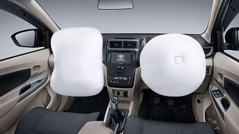Toyota Avanza 2019 phiên bản mới nâng cấp - Ảnh 7