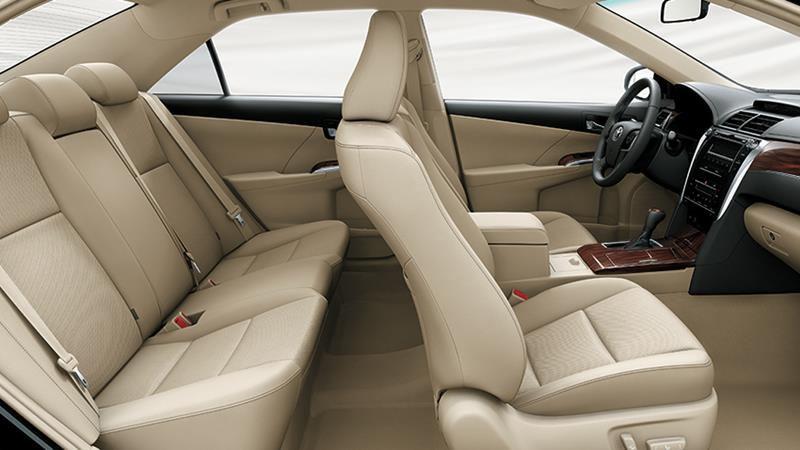 Toyota Camry 2017-2018 tại Việt Nam nâng cấp nhẹ, giá mới từ 997 triệu đồng - Ảnh 4