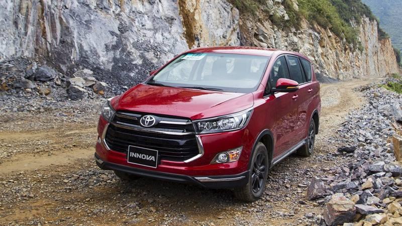 Chương trình khuyến mãi xe Toyota Việt Nam tháng 3/2019 - Ảnh 3