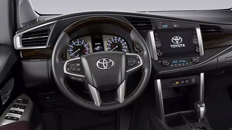 Toyota Innova 2021 mới có giá từ 750 triệu đồng tại Việt Nam - Ảnh 4