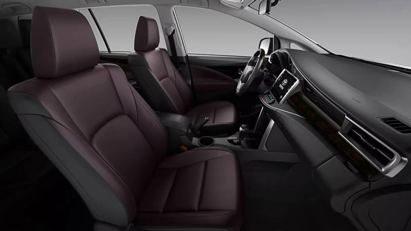 Toyota Innova 2021 mới có giá từ 750 triệu đồng tại Việt Nam - Ảnh 5