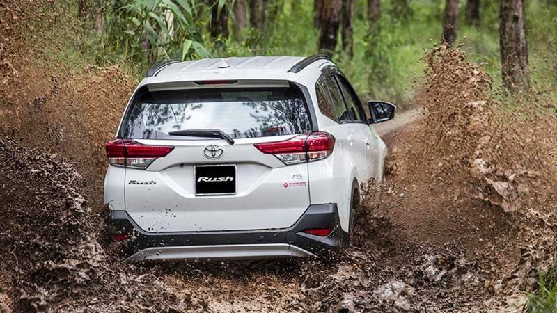 Toyota Rush 2020 có giá bán mới 633 triệu đồng - Ảnh 3