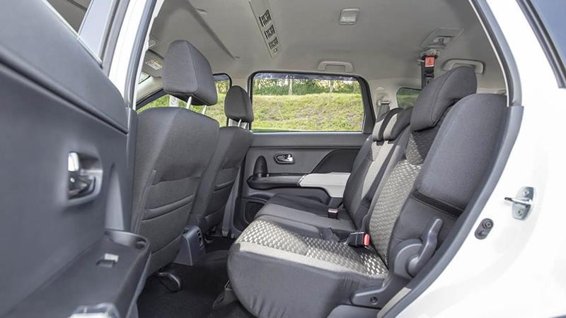 Toyota Rush 2020 có giá bán mới 633 triệu đồng - Ảnh 6