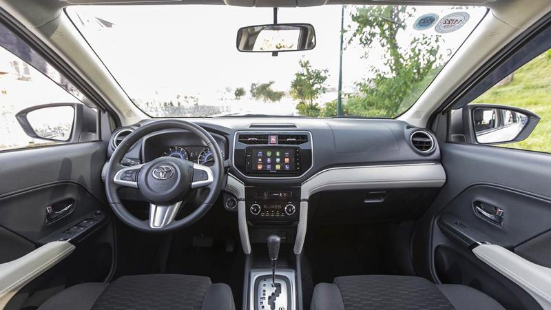 Toyota Rush 2020 có giá bán mới 633 triệu đồng - Ảnh 4