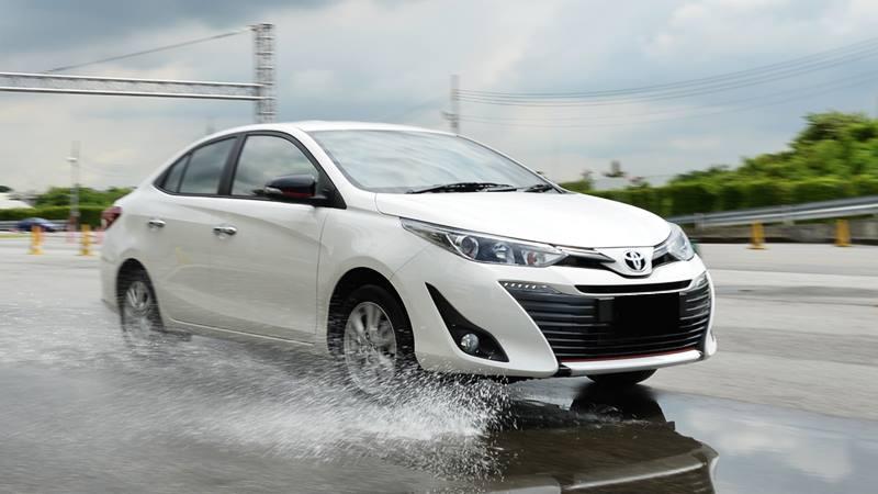 Chi tiết xe Toyota Vios G 2018-2019 mới tại Việt Nam - Ảnh 1