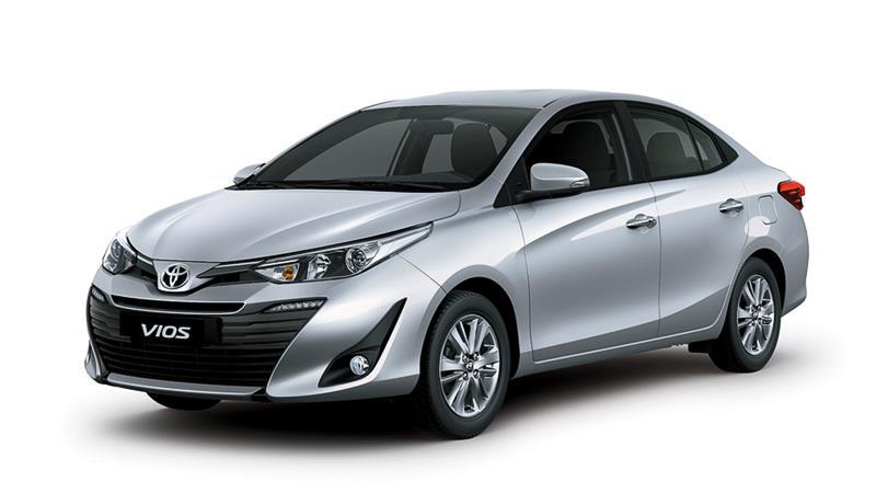 So sánh xe Mazda 3 và Toyota Vios G 2018-2019 mới - Ảnh 3