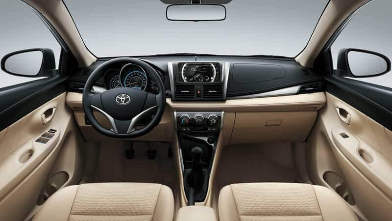 Toyota Vios 2018 có giá từ 284 triệu đồng tại Philipines, bán ra tại Việt Nam vào tháng sau - Hình 2