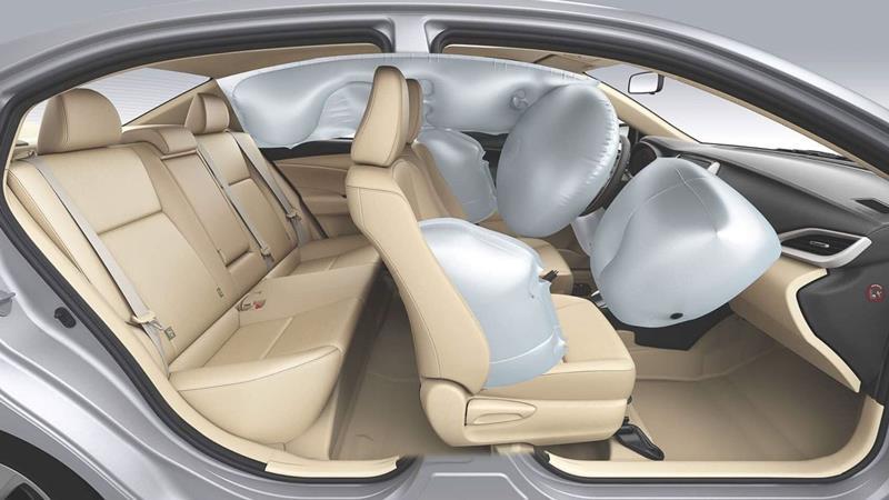 Chi tiết những thay đổi trên xe Toyota Vios 2020 mới tại Việt Nam - Ảnh 5