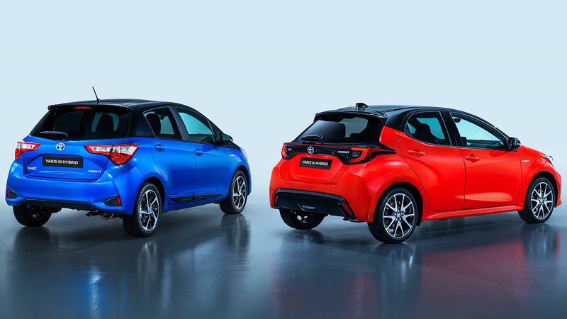 Toyota Yaris 2020 thế hệ mới - đẹp, tiện nghi và nhiều công nghệ - Ảnh 2