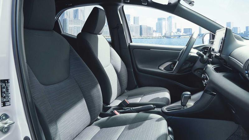 Toyota Yaris 2020 thế hệ mới - đẹp, tiện nghi và nhiều công nghệ - Ảnh 6