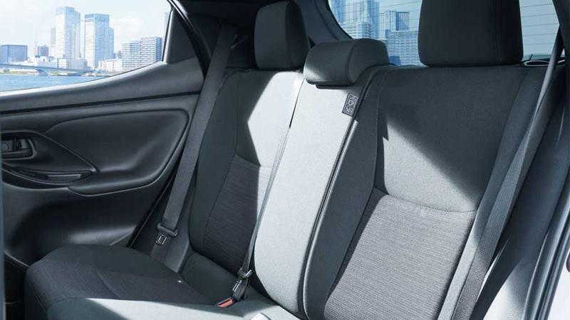 Toyota Yaris 2020 thế hệ mới - đẹp, tiện nghi và nhiều công nghệ - Ảnh 7