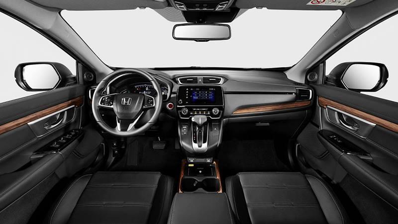Chi tiết thông số và trang bị xe Honda CR-V 2020 lắp ráp tại Việt Nam - Ảnh 4